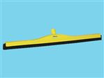Vloertrekker Vikan 70cm geel