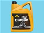 Motorolie Dieselfleet CD+15W-40 5L can