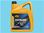 Transmissieolie Gearlube GL-5 80W-90 5L can