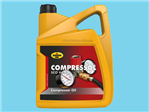 Compressorolie Compressol SCO 46 5L can