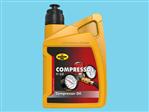 Compressorolie Compressol H68 1L flacon