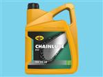 Kettingzaagolie Chainlube Bio 5L can