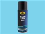 Smeervet MultiLube FGL H1 400ml aerosol