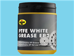 Kogellagervet PTFE White Grease EP2 600g pot