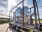 Gewasbeschermingsmiddelen verwijderen uit lozingswater