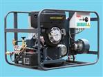 Warmwaterhogedrukreiniger JMB-E 200/15